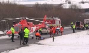 Αυτοκίνητο παρέσυρε παιδιά στη Σλοβακία - Τουλάχιστον 12 τραυματίες