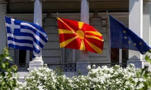 Η ΕΕ ανοίγει «πόρτα» σε Αλβανία και Σκόπια χωρίς λύση στα εθνικά θέματα