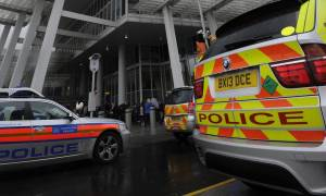 Βρετανία: Ισόβια σε ζευγάρι που σχεδίαζε τρομοκρατικές επιθέσεις