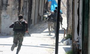 ΗΠΑ: Η Ρωσία έχει ευθύνη για την αιματοχυσία στην ανατολική Γούτα της Συρίας