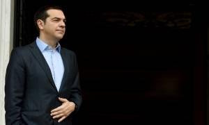 Σύνοδος Κορυφής: Τουρκική προκλητικότητα και Σκοπιανό συζητά ο Τσίπρας στις Βρυξέλλες