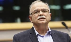 Παπαδημούλης: Να επενδύσουμε περισσότερα στο κοινό μας μέλλον με την ΕΕ