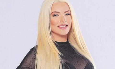 Στέλλα Μιζεράκη: Πριν μπει στο Power of love, συμμετείχε σε σειρά του ΑΝΤ1