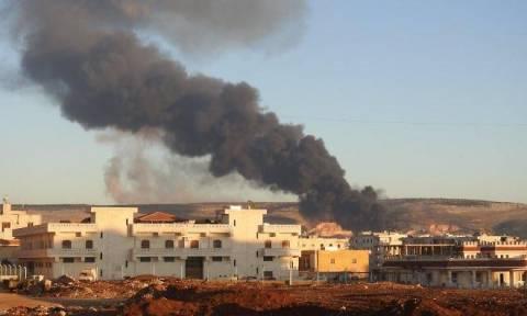 Συρία: Νέα φρίκη στο Αφρίν - Πολλοί άμαχοι νεκροί από τουρκικούς βομβαρδισμούς