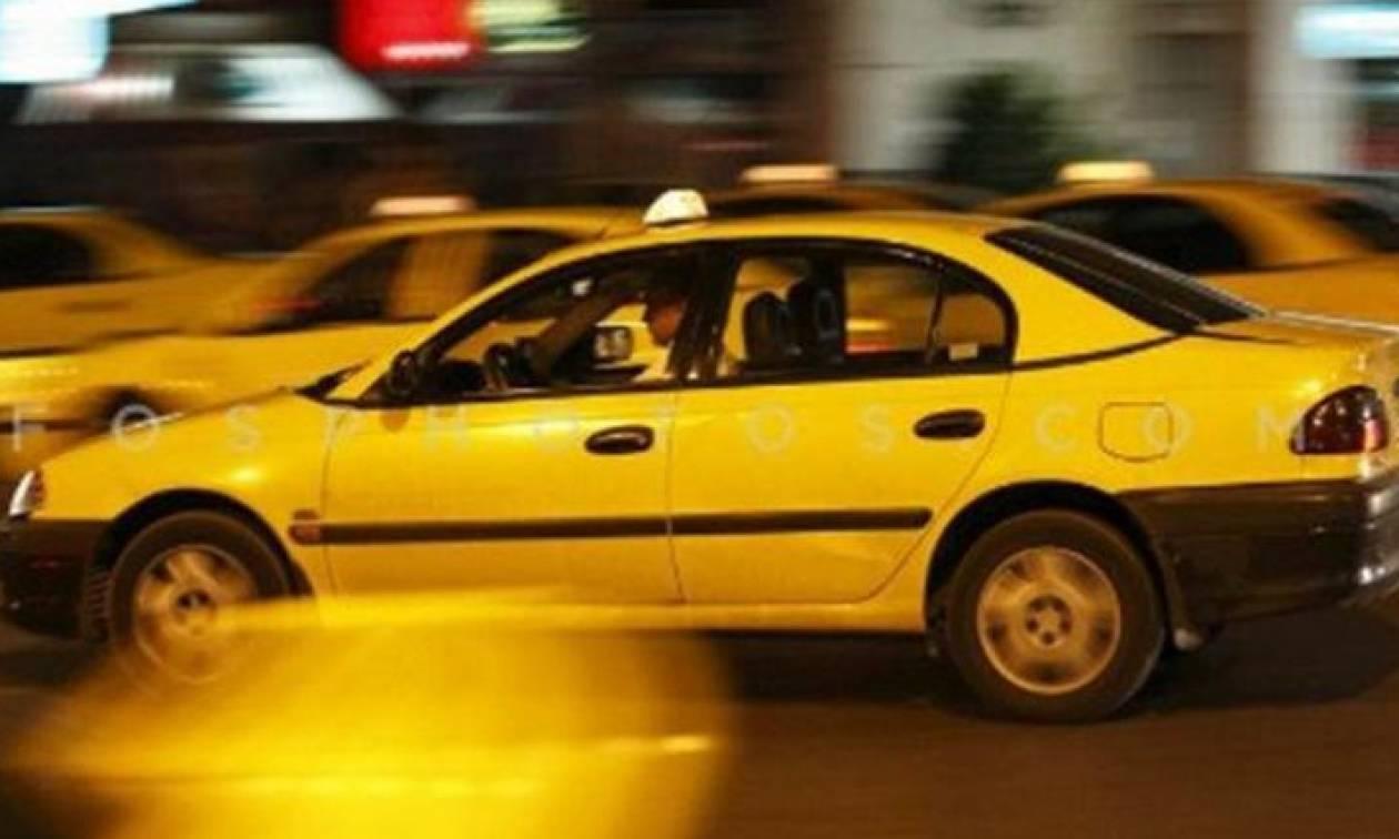 Δολοφονία ταξιτζή στην Κοζάνη: Λιποθύμησε ο γιος του μέσα στο δικαστήριο (φωτογραφίες)