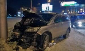 Συναγερμός στη Ρωσία: Αυτοκίνητο «θέρισε» πεζούς κατά τη διάρκεια εορταστικής εκδήλωσης
