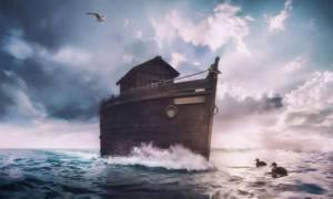 Αποκάλυψη - σοκ: Ποιοι και γιατί ψάχνουν την κιβωτό του Νώε στην Τουρκία;