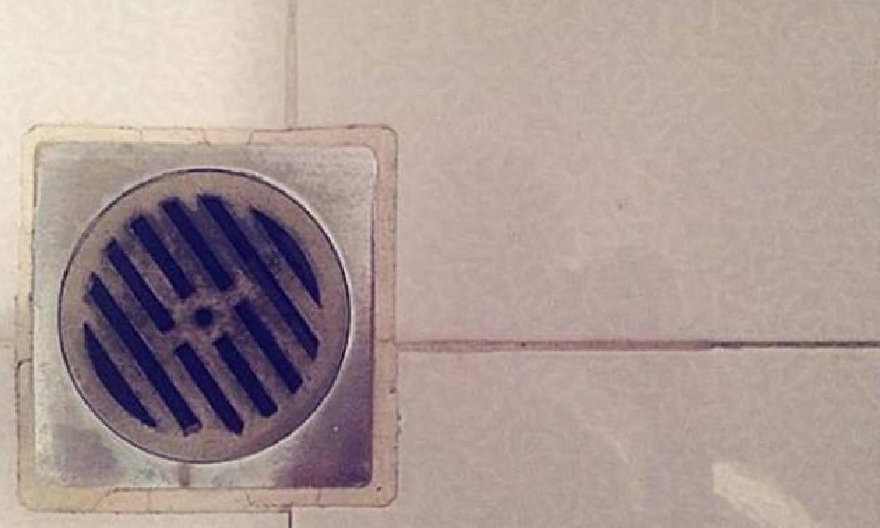 Το εγγυημένο κόλπο που θα ξεβουλώσει τα σιφόνια του μπάνιου από τις τρίχες