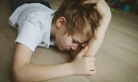Συμβουλές για να μην έχουν τα παιδιά σας στρες