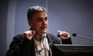 Τσακαλώτος: Μείωση φόρων ύψους 3,5 δισ. μέσα στα επόμενα χρόνια