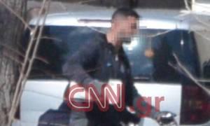 Αποκλειστικό CNN: Ντοκουμέντα από τη δράση της «καμόρας» των Ρομά (pics)