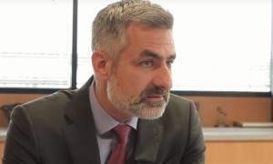 Σ.Μυτιληναίος (Τρ. Πειραιώς): Tα οφέλη της ψηφιακής τραπεζικής