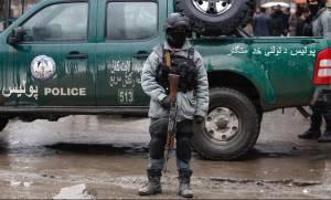 Επίθεση βομβιστή καμικάζι στη συνοικία των πρεσβειών στην Καμπούλ του Αφγανιστάν