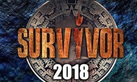 Survivor 2: Αυτοί είναι οι δύο νέοι παίκτες των Διασήμων (pics)