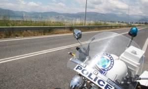 Φλώρινα: Συνελήφθη στην Κρυσταλλοπηγή δραπέτης φυλακών