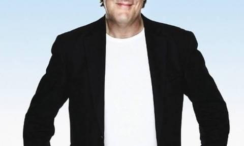 Δύσκολες ώρες για γνωστό ηθοποιό – Ανακοίνωσε μέσω twitter ότι του διεγνώσθη καρκίνος του προστάτη