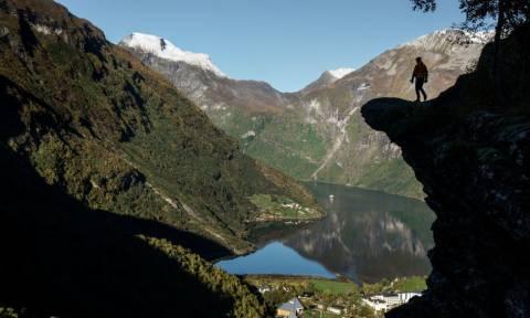 Γι' αυτό πρέπει να επισκεφτείς τη Νορβηγία!