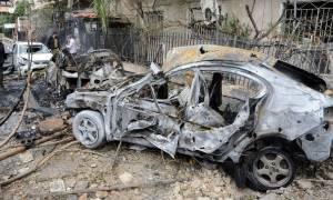Συρία: Στα «σκουπίδια» η εκεχειρία - Νέες αεροπορικές επιδρομές στη Γούτα