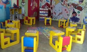 Κλειστοί αύριο, Δευτέρα (26/02), οι παιδικοί σταθμοί σε όλη τη χώρα