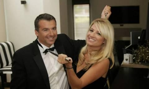 Στις 12 Μαρτίου υπογράφουν το διαζύγιο Λιάγκας-Σκορδά! Οι οικονομικές διευθετήσεις και η μετακόμιση