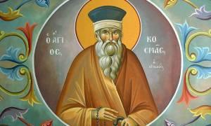 Ανατριχίλα: Η άγνωστη προφητεία του Πατροκοσμά για τον πόλεμο