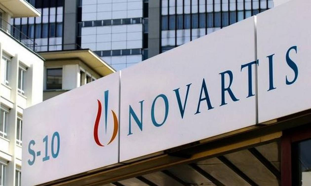 Σκάνδαλο Novartis - Πληροφοριοδότης: Πώς έδωσα τα στοιχεία στο FBI
