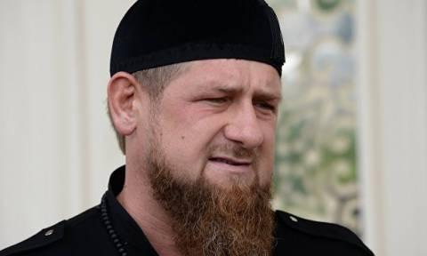 Кадырову и Бастрыкину запретили въезд в Латвию, сообщили СМИ