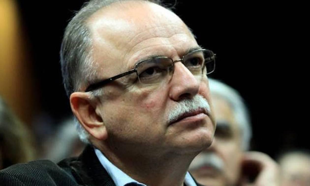 Παπαδημούλης: Θα απαντήσουμε αν προκαλέσουν ξανά οι Τούρκοι