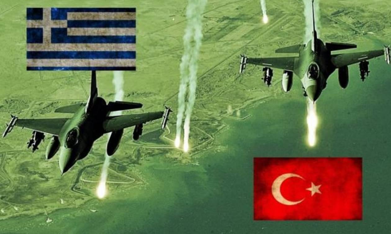 Αποκάλυψη - βόμβα: Τα οπλοστάσια Ελλάδας και Τουρκίας σε αριθμούς