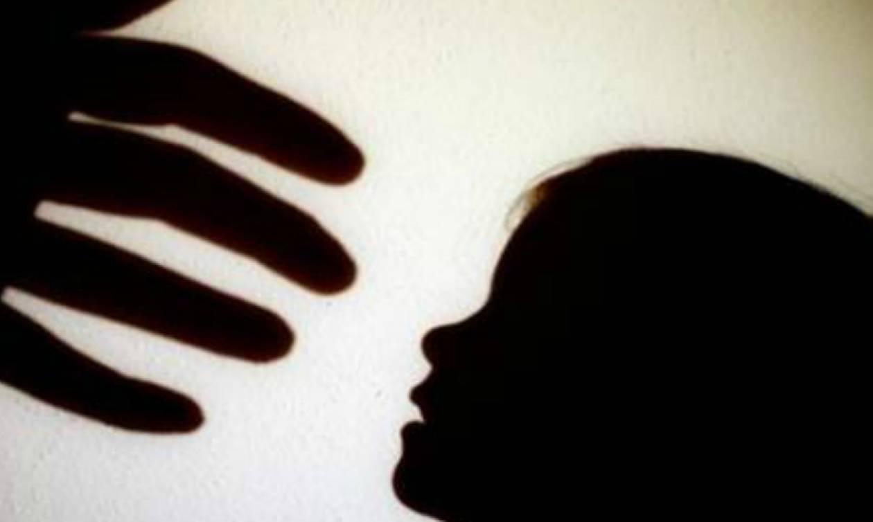 Φρίκη: Βίαζε κοριτσάκι από τριών ετών για έξι ολόκληρα χρόνια