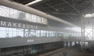 Προβλήματα στο αεροδρόμιο «Μακεδονία» - Δεκάδες ακυρώσεις πτήσεων και καθυστερήσεις