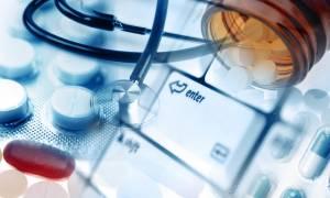 Άυλες συνταγές: Συνάντηση με τον υπουργό Υγείας ζητούν οι φαρμακοποιοί