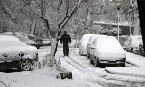 Καιρός: Πλημμύρες, χιόνια και κλειστοί δρόμοι - Πού θα «χτυπήσει» η κακοκαιρία τις επόμενες ώρες