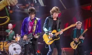 Εκεί μπορείς να δεις live τους Rolling Stones!