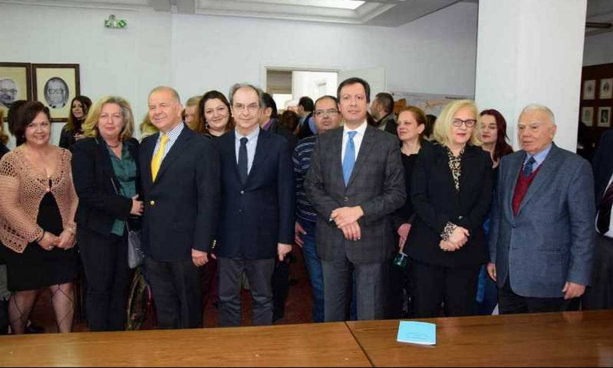 Ελληνικός Ερυθρός Σταυρός: Προτεραιότητα στην εξομάλυνση των σχέσεων με τη Γενεύη