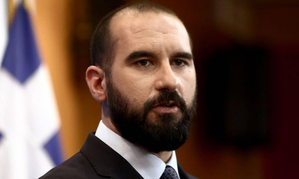 Τζανακόπουλος σε Μητσοτάκη: Διώξτε τώρα τον Άδωνι Γεωργιάδη