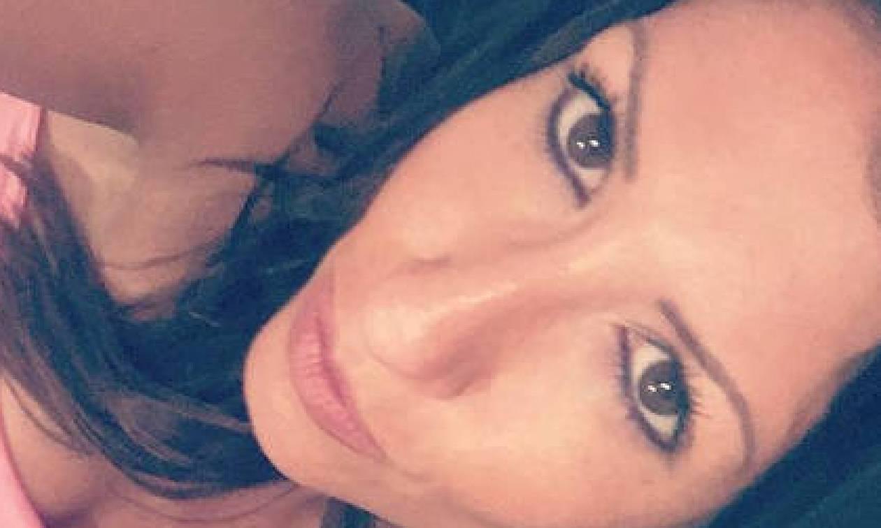 Είναι Ελληνίδα, είναι 40, είναι καυτή και οι φωτογραφίες της θα σε αφήσουν άφωνο! (pics)