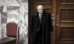 Ραγδαίες εξελίξεις: Εκτός κυβέρνησης και ο Δημήτρης Παπαδημητρίου
