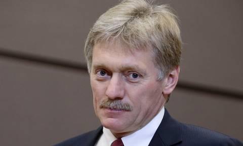 Песков подтвердил факт подписания новой Госпрограммы вооружений