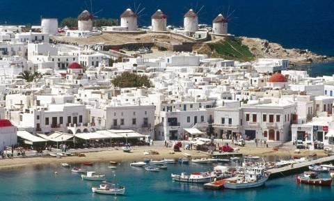 Греция вновь стала одним из самых популярных туристических направлений у россиян