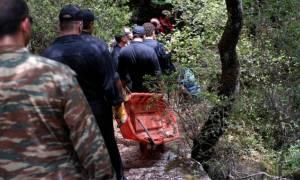 Τραγωδία με νεκρή γυναίκα στα Ιωάννινα