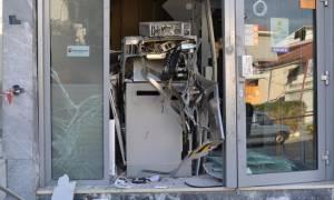 Οι ληστές των ΑΤΜ χτύπησαν αυτή την φορά στα Πετράλωνα