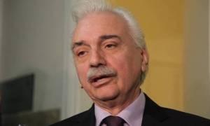 Αυγερινός: Αμισθί και τα προηγούμενα ΔΣ του Ελληνικού Ερυθρού Σταυρού
