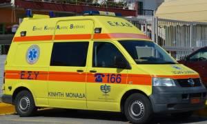 Χίος: Ασυνείδητος παρέσυρε με το αυτοκίνητο και εγκατέλειψε ανήλικο