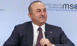 Τσαβούσογλου: Θα καταδιώκουμε τον Σάλεχ Μούσλιμ «όπου πηγαίνει»
