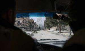 Ερυθρός Σταυρός: «Αδύνατο» να στείλουμε βοήθεια στην Ανατολική Γούτα μέσα σε πέντε ώρες