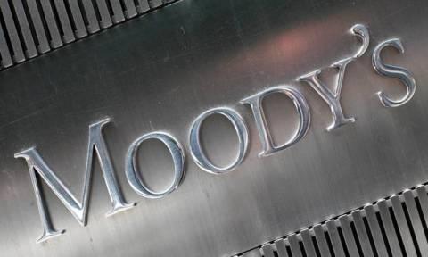 H Moody's αναβάθμισε το αξιόχρεο για έξι ομόλογα ελληνικών τραπεζών