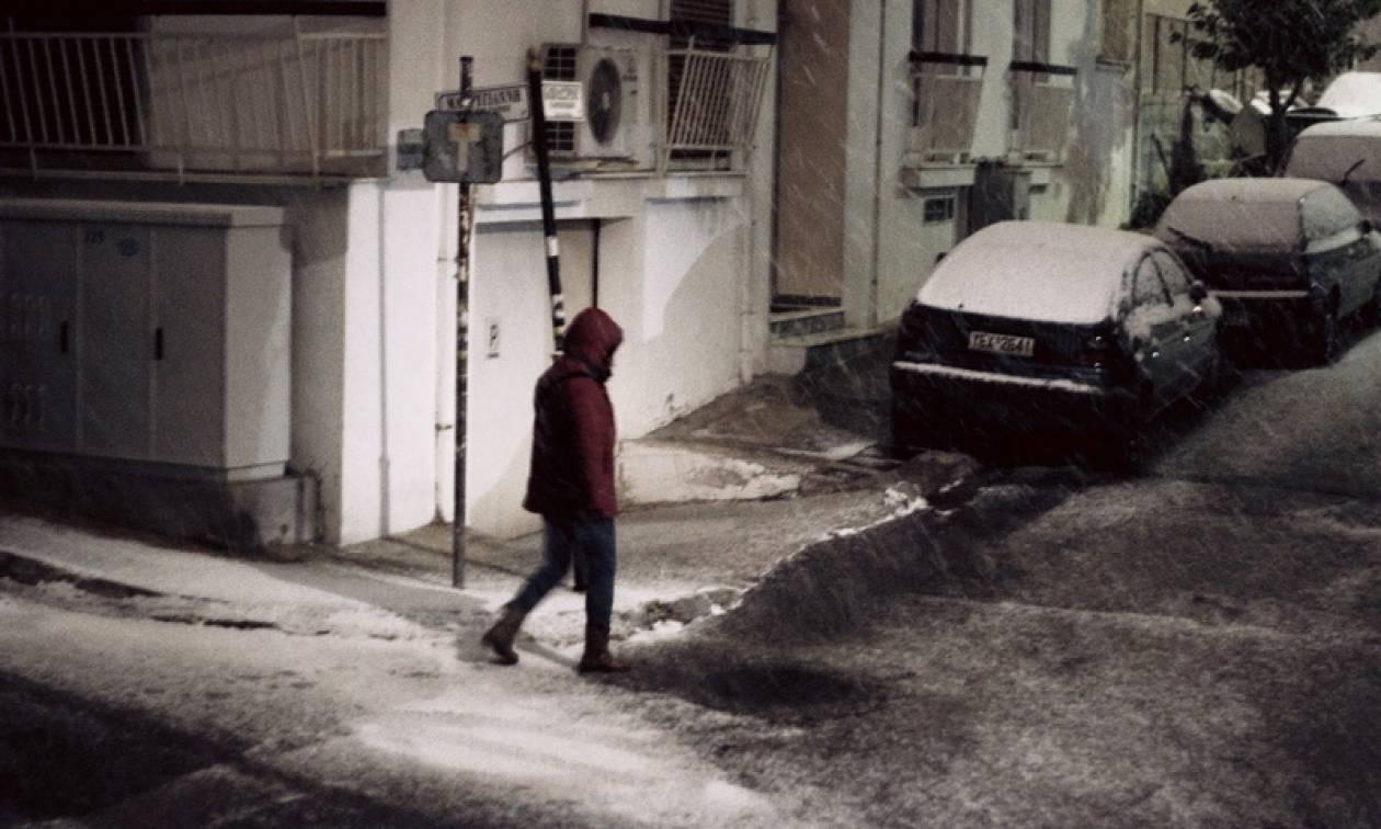 Κακοκαιρία: Ξεκίνησε η νέα επιδείνωση από τα βορειοδυτικά - Έρχεται σφοδρό κύμα ψύχους (pic)
