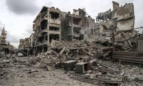 Минобороны РФ: срочные меры нужны для решения ситуации в подконтрольных США районах Сирии