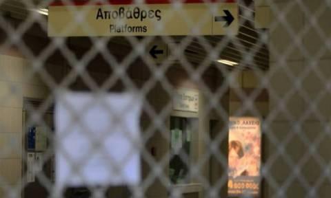 Греческие железнодорожники проведут 48-часовую забастовку